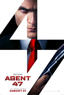 Watch Movie Hitman: Agent 47 (2015)