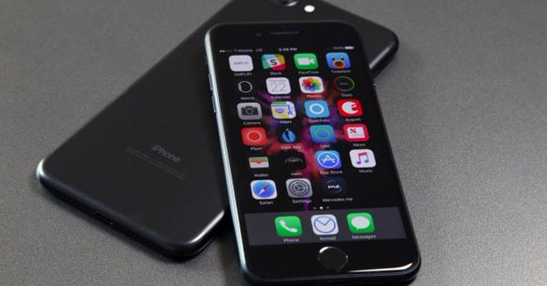 iphone 7 plus specification