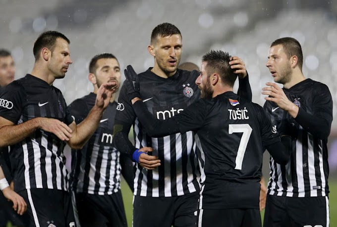 UEFA odbila žalbu Partizana + kaznila zbog gužve na ulazu! (FOTO)