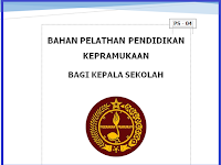 Download Pelatihan Pendidikan Kepramukaan Bagi Kepala Sekolah