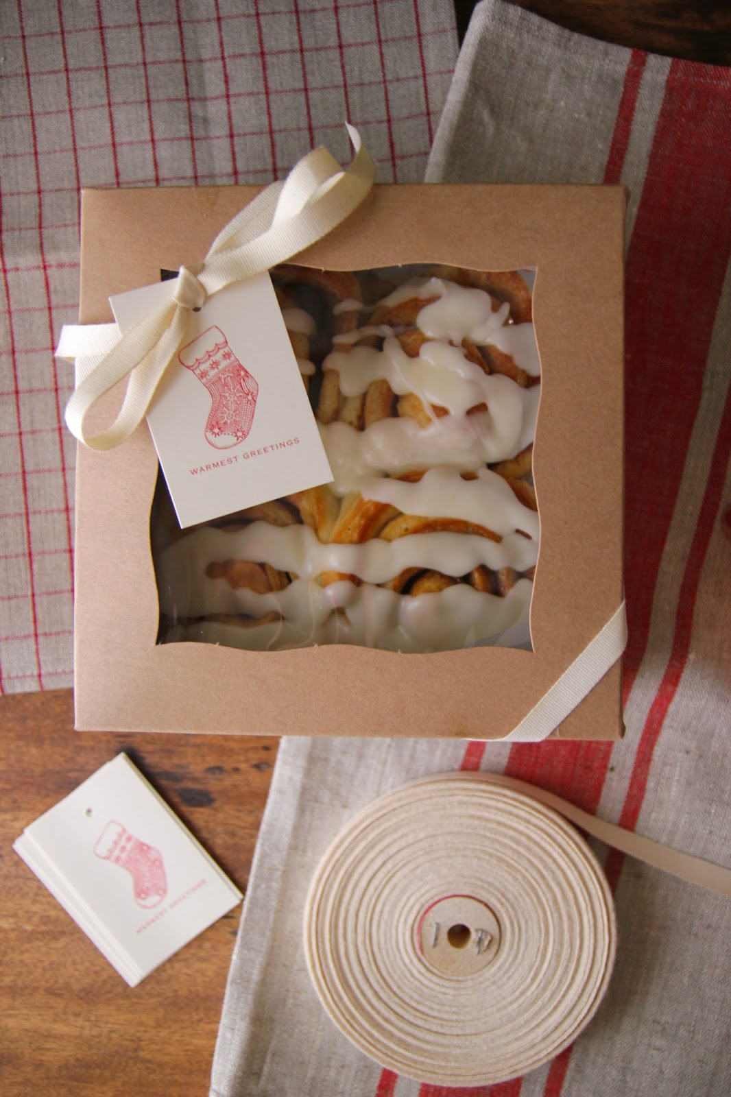 Homemade Cinnamon Roll Gifts Frozen Bread Dough Easy Soooo Good Jenny Steffens Hobick