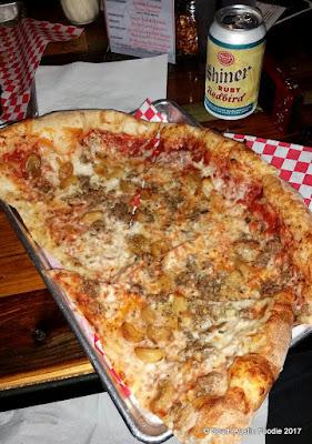Toss Pizza