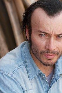 Billy Blair. Director of Cherokee Creek