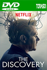 The Discovery (Netflix) (2017) DVDRip