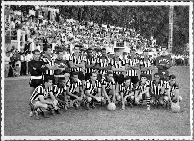 Resultado de imagem para Athletic Club (Minas Gerais)