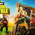Fast Download Fortnite Battle Royale Mobile Apk For PC & Android/iOS