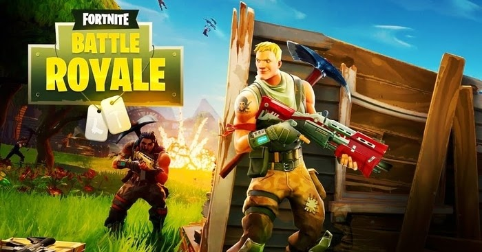 Pubg Mobile Game Apk Download For Android Ios Pc Xbox Ps4: Fast Download Fortnite Battle Royale Mobile Apk For PC