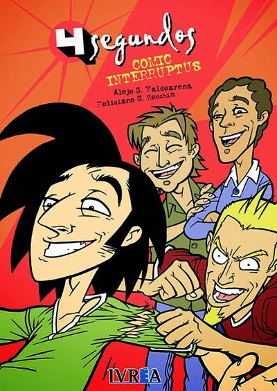 http://superheroesrevelados.blogspot.com.ar/2011/09/4-segundos-completo.html
