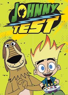 Johnny Test Sezonul 3 Online Dublat In Romana Episodul 1