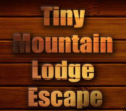 Escape007Games Tiny Mount…