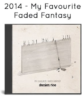 2014 - My Favourite Faded Fantasy