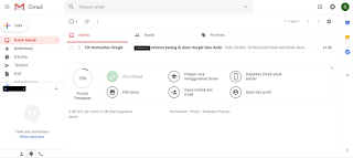 Tips daftar akun gmail