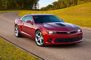 2014 Chevrolet Camaro - Top Rated Tucson Used Sports Car