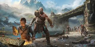 God Of War 4 Android