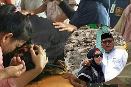 Heboh Ketua DPRD Kolaka Utara Dibunuh Istri, Ternyata Penyebabnya Hanya Ini