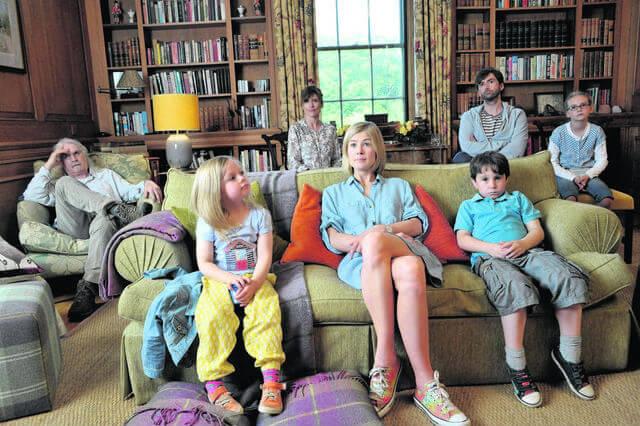 familia cu nevroza de angoasa terapie familiala psihanalitica