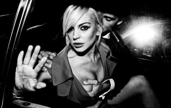 Sideboobs ICloud Lindsay Lohan  nude (15 fotos), Facebook, panties