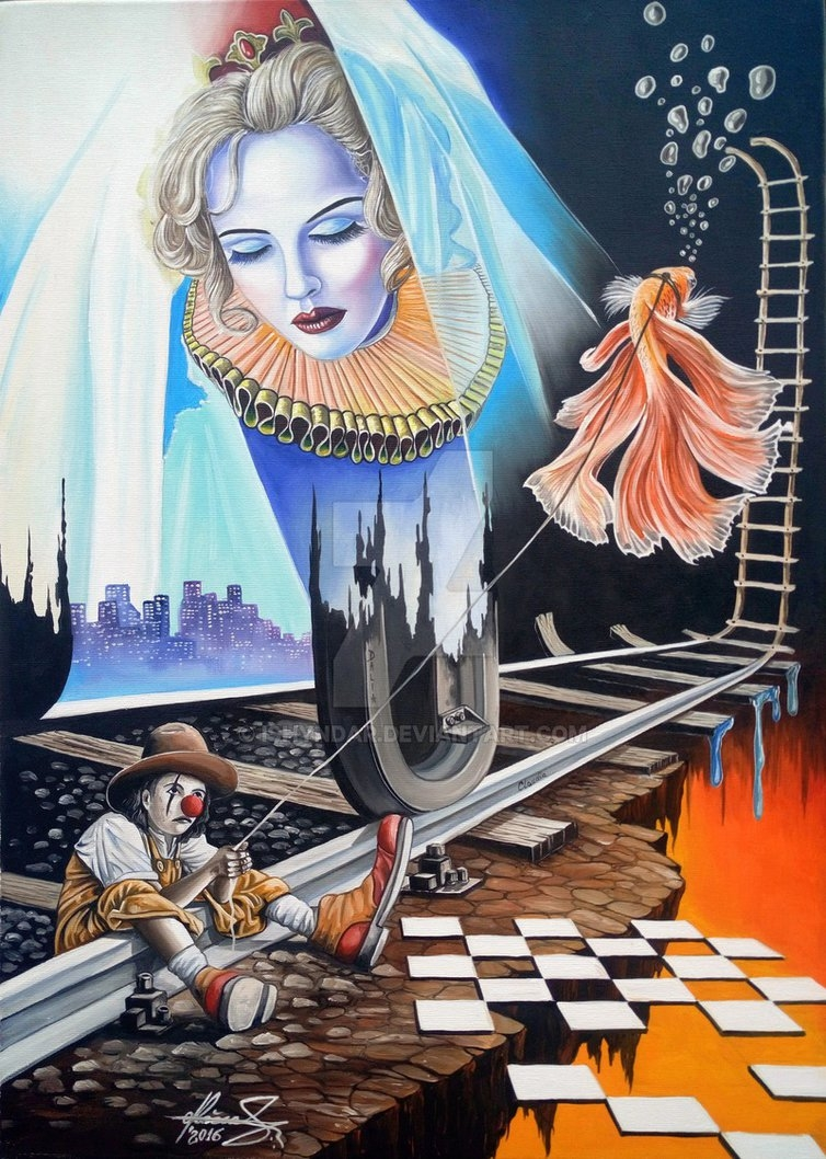 08-Faith-Artist-Raceanu-Mihai-aka-Ishyndar-Surrealism-Permeating-from-every-Painting-www-designstack-co