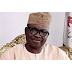 Fayose writes EFCC again:I am ready to appear before the commission on October 16th