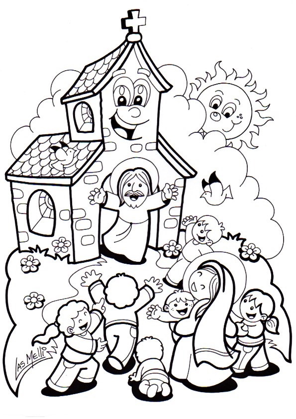 Blog del Profesorado de Religión Católica: Recursos para el aula y ...