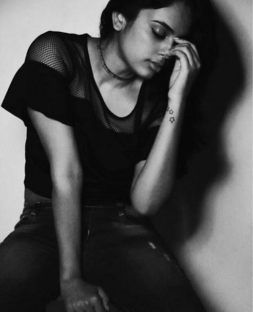 Nandita swetha latest photoshoot 2017