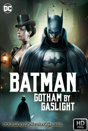 Batman: Gotham A Luz De Gas [1080p] [Latino-Ingles] [MEGA]