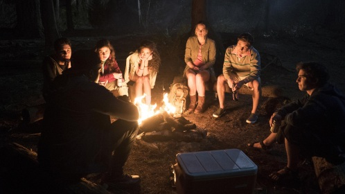 Dead of Summer 1° Temporada – Torrent (2016) HDTV | 720p Legendado Download