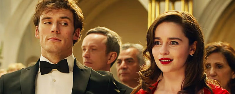 Me before you movie release date