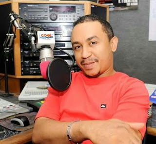 Daddy freeze Nigerian pastors tithe