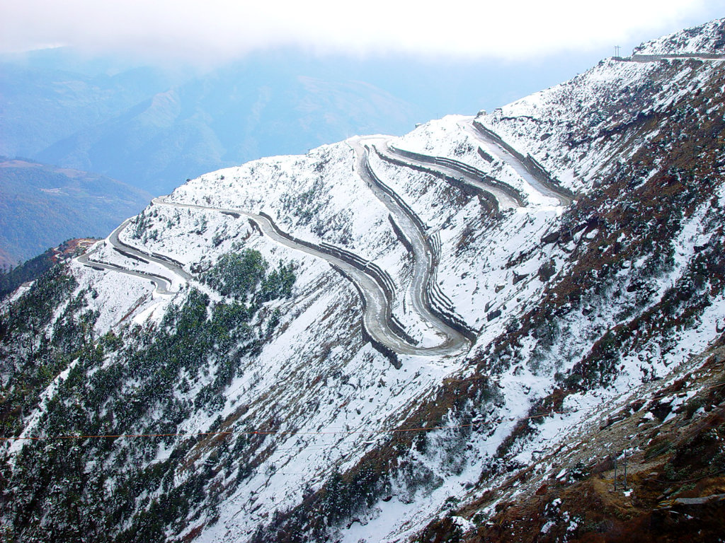 places to visit in Tawang travel guide