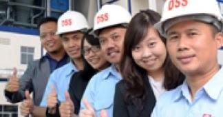 DSSA Saham DSSA | DSSA BUAT PERUSAHAAN UNTUK GARAP PROYEK ENERGI TERBARUKAN