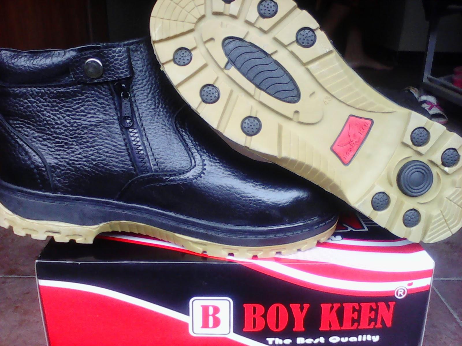 Harga Sepatu Ruger, Boy Ken Dan Mr Xxx  Zona Sepatu Murah-6932