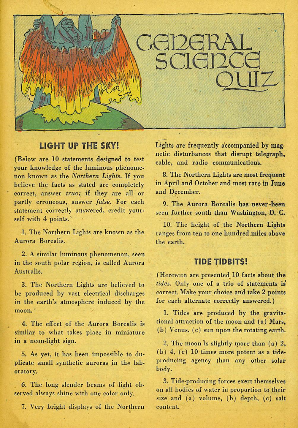 Strange Adventures (1950) issue 16 - Page 23