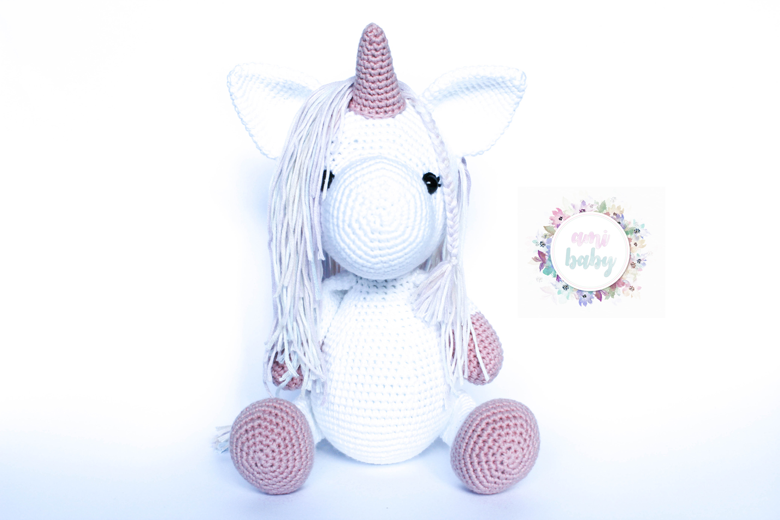 Unicornio soft de, littleaquagirl. Littleaquagirl Soft Unicorn ...