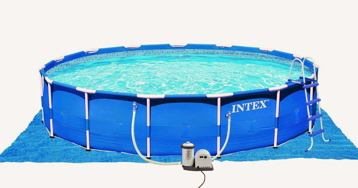 Best Seller Intex Pools Reviews Intex Pools 18 X 48