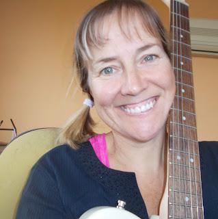 Liane Carter author photo