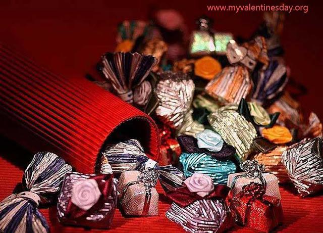 Chocolate Day Celebration Ideas