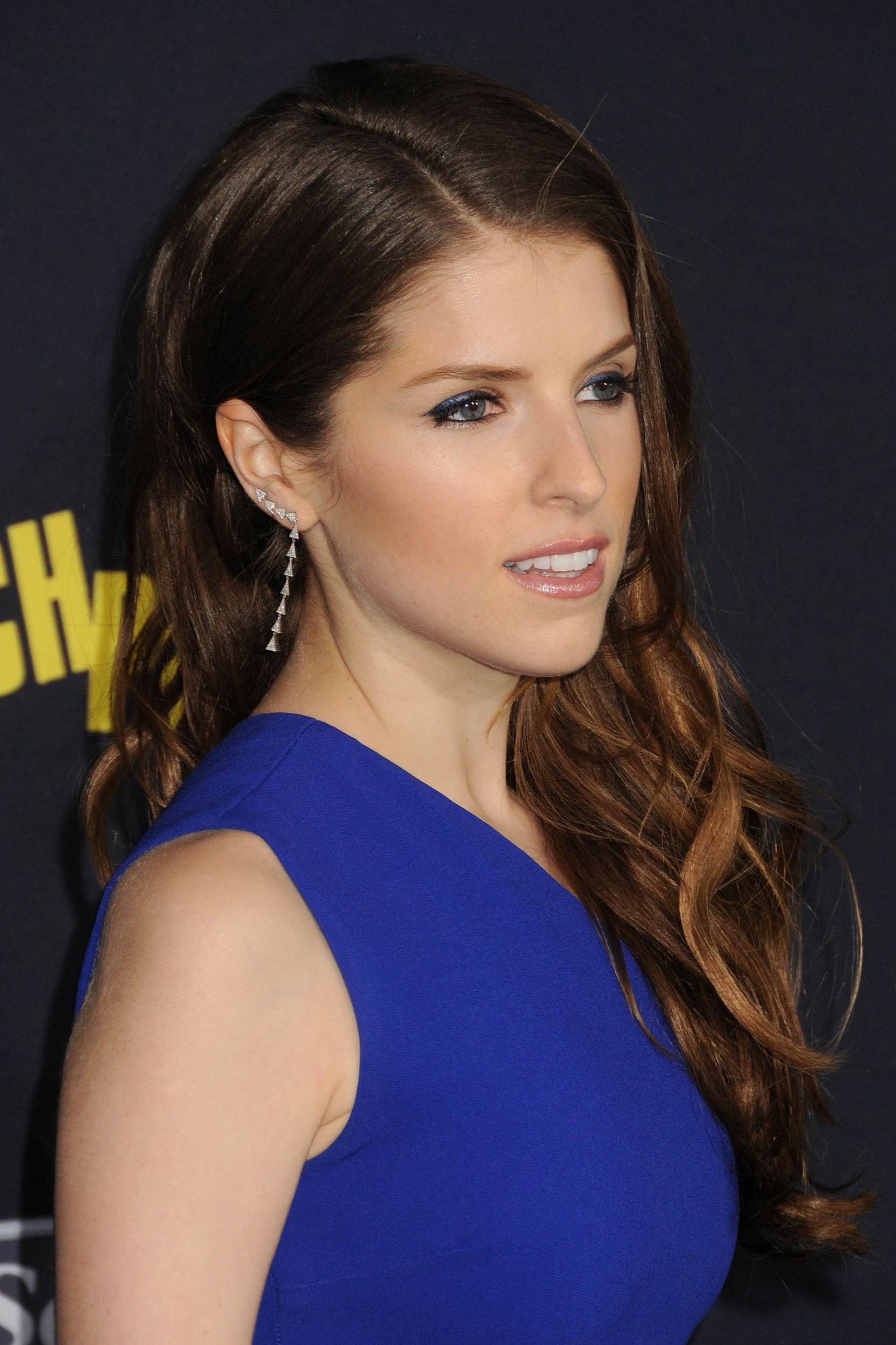 Film Actresses: Anna Kendrick pictures gallery (4)