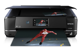 Epson XP-960 Drivers & Software Download