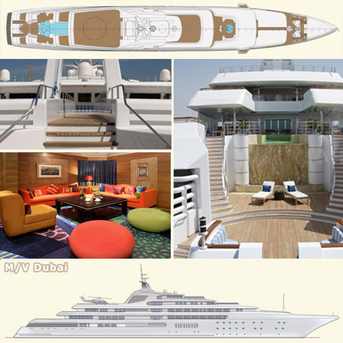 The Beauty Of Yacht Is Into Interior Design Project Was Made From Best Designers World And This Can Be Easily Seen When You Come