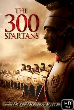 Los 300 Heroes 1080p Latino