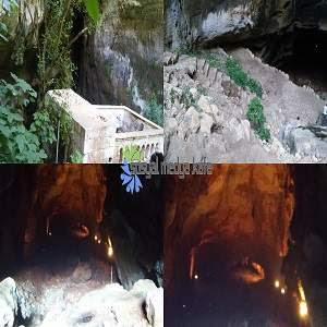 Cennet Cehennem Mağarası Cennet Obruğu