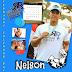 Nelson Cuevas - February 2017 Calendar Boy #TeamRunnerRocky