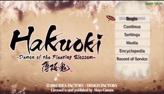 Download Gratis Hakuoki – Demon of The Fleeting Blossom Apk Terbaru 2016 For Android