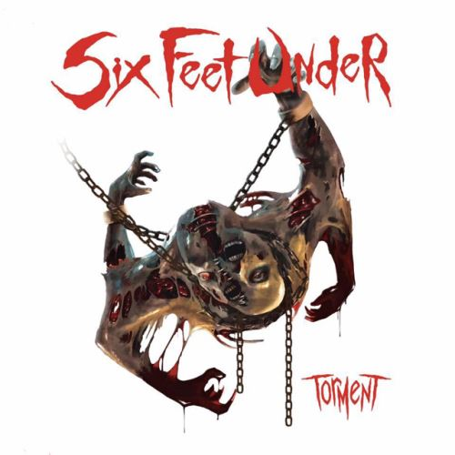 "SIX FEET UNDER: Ακούστε το νέο τους κομμάτι ""The Separation Of Flesh From Bone"""