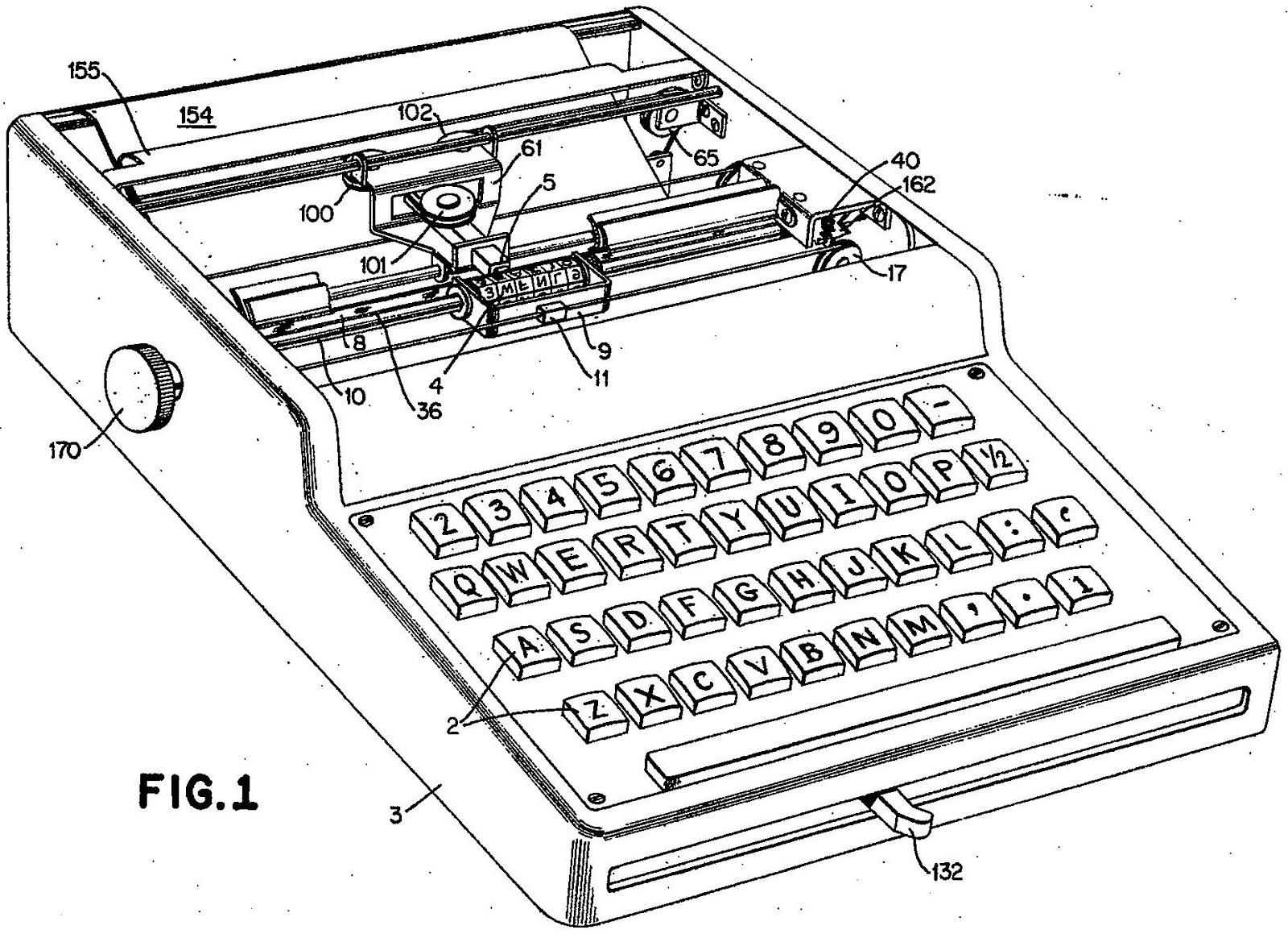 oz.Typewriter: On This Day in Typewriter History: IBM's