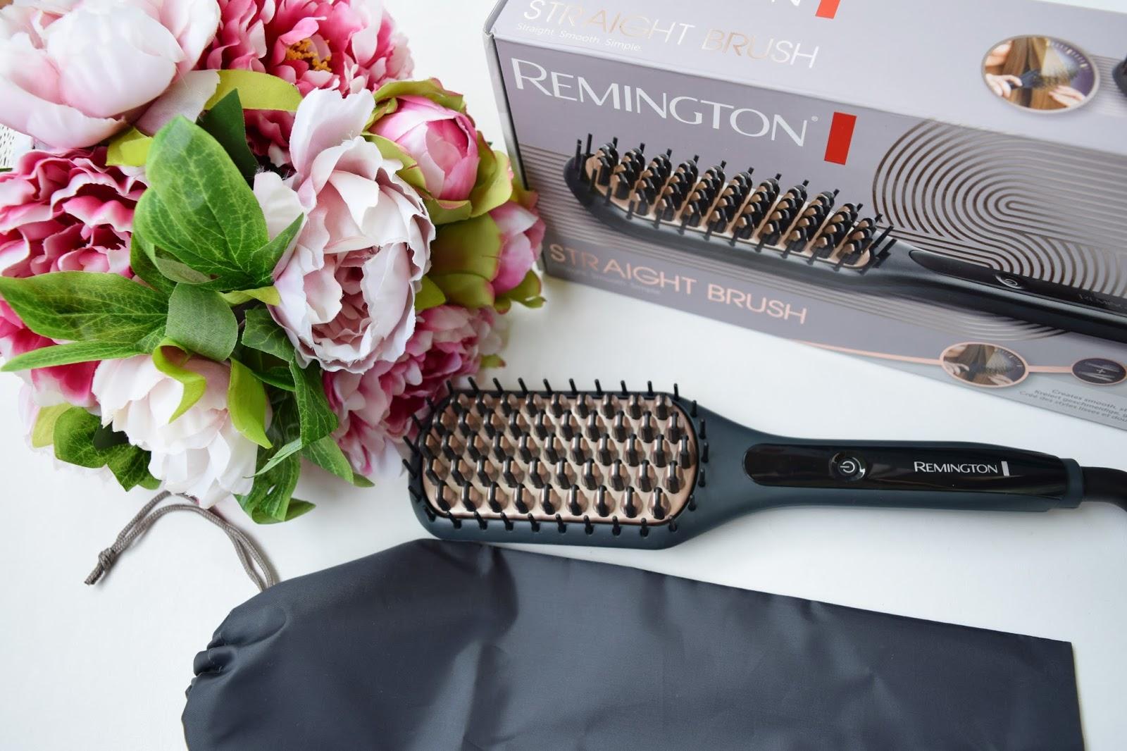 Amit a márka ígér  Egyszerű és kíméletes hajformázás egy hajsimító  erejével. Forradalmi újdonságunk a Remington CB7400 elektromos hajsimító  kefe ... cb7d002f40