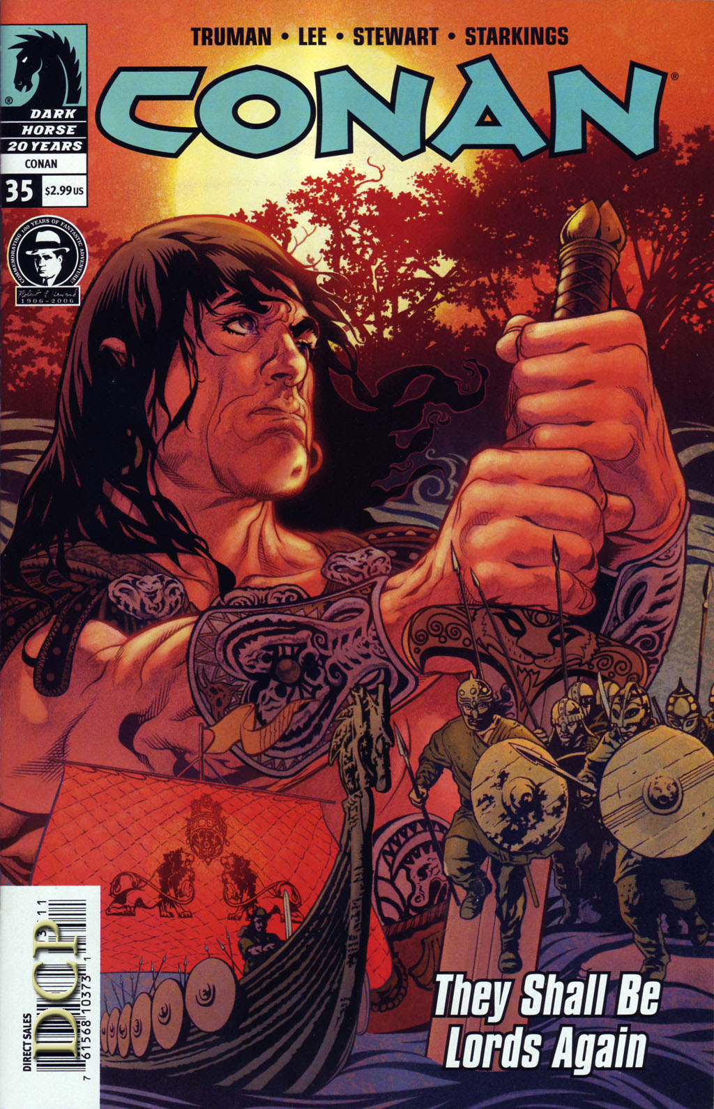 Conan (2003) 35 Page 1