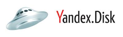 Cloud Depolama Servisi Yandex Disk'in Kullanımı