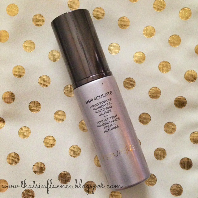 N° 28 Primer Serum by Hourglass #12